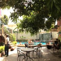 Hostel Nucapacha