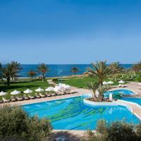 Constantinou Bros Athena Royal Beach Hotel, hotel in Paphos