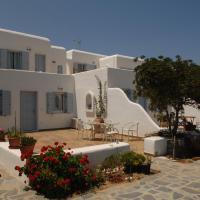 Lino Apartments, hotel a Paradise Beach