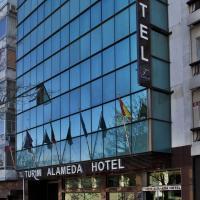 TURIM Alameda Hotel, hotel u Lisabonu