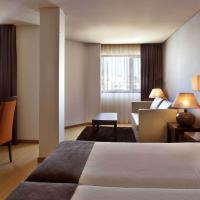 TURIM Iberia Hotel, khách sạn ở Lisboa
