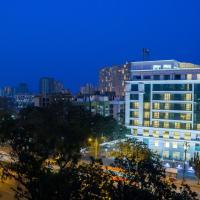 The Byke Suraj Plaza, hotel in Thane