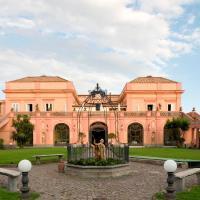 Villa Signorini Hotel, hotel in Ercolano