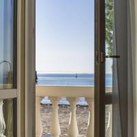 Hotel Ville Bianchi, hotel in Grado
