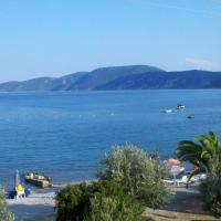Korfos Bay Apartments
