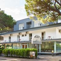 G/Hotel Lignano, hotel v Lignanu Sabbiadoru