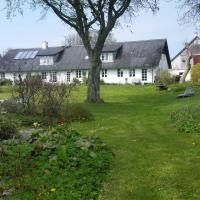 Slettegaard, hotel in Slettestrand