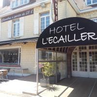 L'Ecailler, hotel in Ouistreham