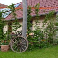 "Ferienhaus ""Landromantik"", hotel in Bautzen"