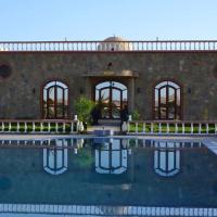 Salma Palm's Ferme D'Hôtes, hotel near Moulay Ali Cherif Airport - ERH, Madkhal Meski