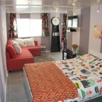Holiday Home Callanya, hotel in Callantsoog