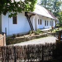 Historický objekt Ailit, hotel v destinácii Podbranč
