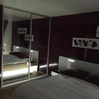 Appartement des trois frontières, hotel di Apach