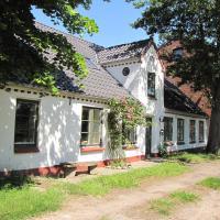 Ferienwohnung Suederbootfahrt, Hotel in Katingsiel