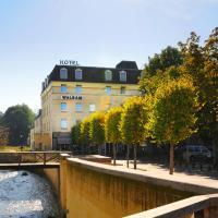 Hotel Walram, hotel in Valkenburg