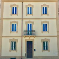 Angioy 18, hotel en Sassari