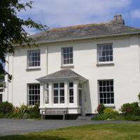 The Old Parsonage, hotel in Boscastle