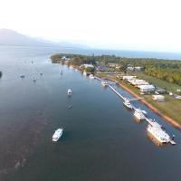 Lucinda Fishing Lodge, hotel em Lucinda
