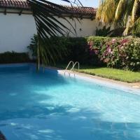 Hotel Cacique Adiact, hotel in León