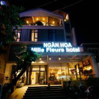 Ngan Hoa - Mille Fleurs, hotel in Da Lat