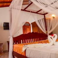 Lucky Prince Villa, hotel in Aluthgama
