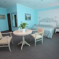 Гостиница Ковчег, отель в Волгодонске