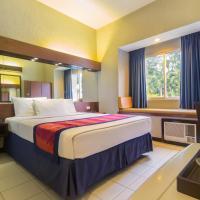Microtel by Wyndham Eagle Ridge, hotel in General Trias