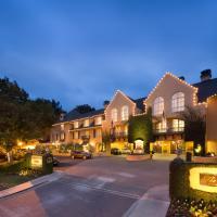 Lafayette Park Hotel & Spa, hotel in Lafayette