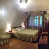 Apartment On Dzerzhinskogo 192