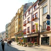 Hotel Kavalerie, hotel a Karlovy Vary