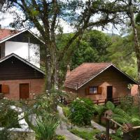 Hotel Pião Mineiro, hotel em Monte Verde