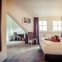 Hotel am Rugard, Hotel in Bergen auf Rügen
