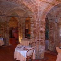 Case Cordovani, hotell i Magliano in Toscana