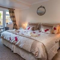 Wimborne Lodge, hotel in Wimborne Minster