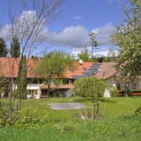 Landhaus Ayurvedicus, hotel sa Oberreute