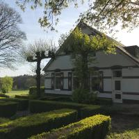 B&B Het Rijkzicht, hotel in Groesbeek