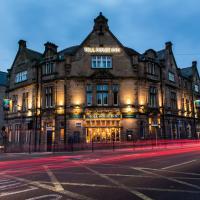 Toll House Inn, hotel in Lancaster