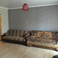 Apartment on Kurortnaya