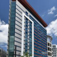 SpringHill Suites by Marriott Charlotte Uptown