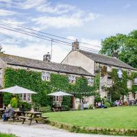 The Lister Arms, hotel in Malham