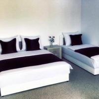 Motel Aura, hotel near Mostar International Airport - OMO, Mostar