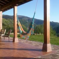 Casa Rural Amazonas Etxea, hotel en Sumbilla