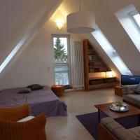 Ferienwohnung Max, Hotel in Kassel
