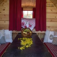 Camping-Erbenwald, Hotel in Neubulach
