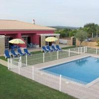 Vila da Mesa, hotel in Algoz