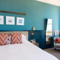 The Perle Oban Hotel & Spa, hotel in Oban