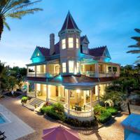Southernmost House Hotel, hotel in Key West