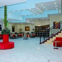 Гостиница Амбианс, отель в Баку