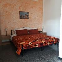 B&B La Bella Vista, hotel in Castelmezzano