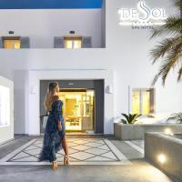 De Sol Hotel & Spa – hotel w Firze